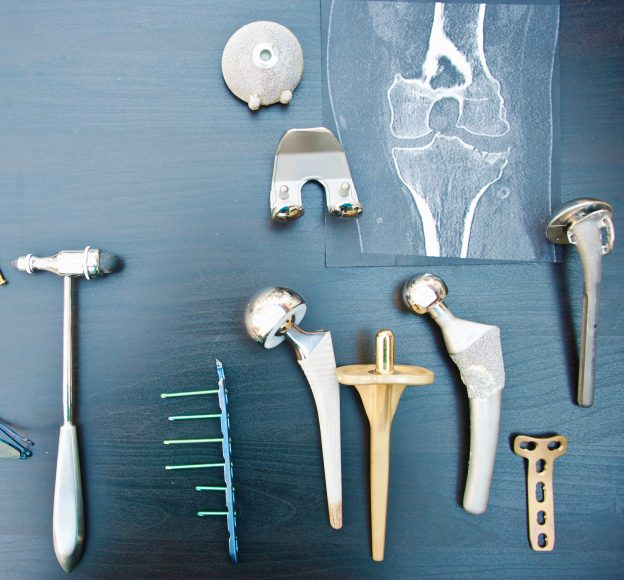 Orthopedic Surgery Tools