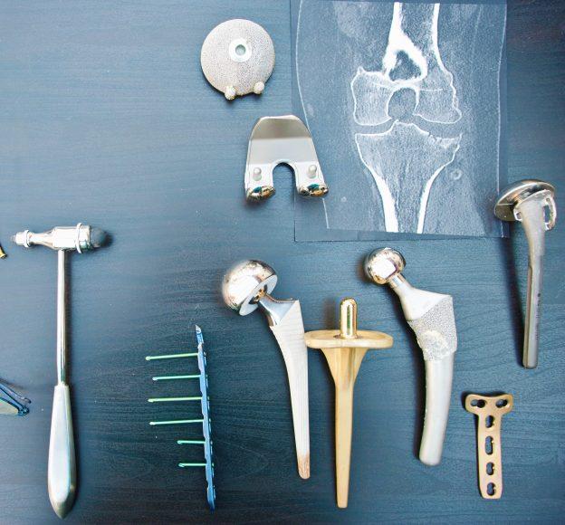 Orthopedic Surgery Tools